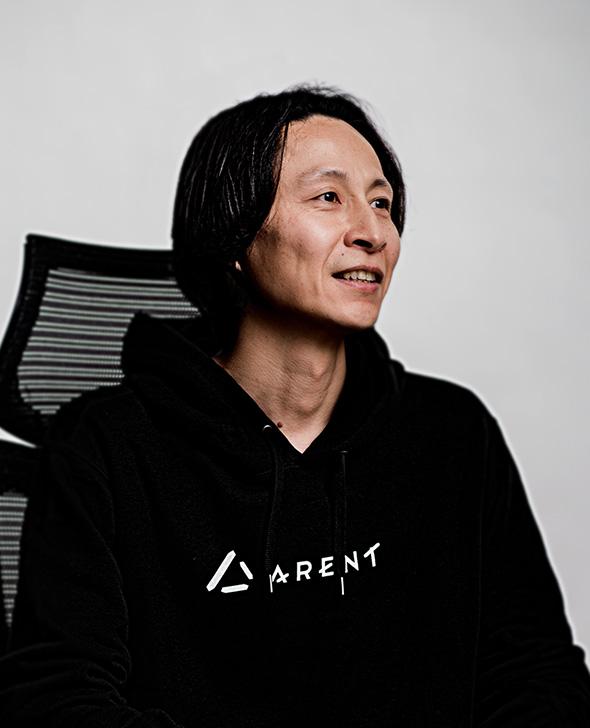 田中秀生の写真